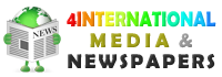 4 International Media & Newspapers